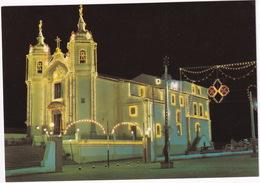 Elvas - Igreja Do Senhor Jesus Da Piedade - (Portugal) - Portalegre