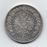 Austria - 1900 - 5 Corone - Francesco Giuseppe - Argento - (MW2205) - Austria
