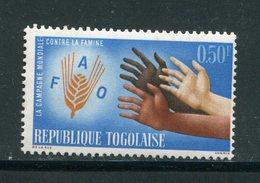 TOGO- Y&T N°377- Neuf Sans Charnière ** - Togo (1960-...)