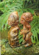 Art Marquisien - French Polynesia