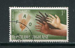 TOGO- Y&T N°378- Oblitéré - Togo (1960-...)