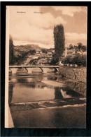 BOSNIA Sarajevo Alifakovac Ca 1920 OLD POSTCARD - Bosnia And Herzegovina