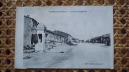 RAMBUCOURT - GRANDE RUE - Otros Municipios