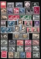 Duitse Rijk Kleine Verzameling *, Zeer Mooi Lot 4170 - Stamps