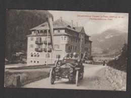 CPA 944 Dolomitenhaus Canazei - Trento