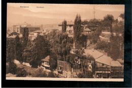 BOSNIA  Sarajevo Bendbaši Ca 1920 OLD POSTCARD - Bosnia And Herzegovina