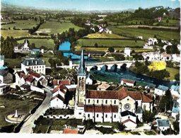 Carte Postale Ancienne De ETANG Sur ARROUX - France