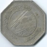 Iraq - Republic - AH1401 (1981) 250 Fils - World Food Day - KM152 - Irak