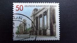 Deutschland Berlin 761 Oo/used, Charlottenburger Tor - [5] Berlin