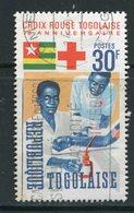TOGO- Y&T N°488- Oblitéré - Togo (1960-...)