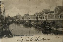 Scheveningen / Havenkade 190? - Scheveningen
