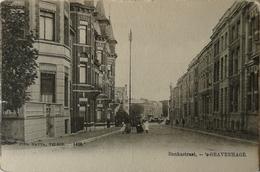 Den Haag ( 's Gravenhage) Bankastraat 19?? - Den Haag ('s-Gravenhage)