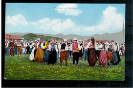 BOSNIA  Kolotanz Ca 1920 OLD POSTCARD - Bosnia And Herzegovina