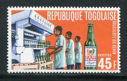 TOGO- Y&T N°571- Neuf Sans Charnière ** - Togo (1960-...)