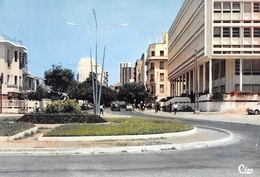 Algérie - ANNABA - Bône - Avenue - Annaba (Bône)