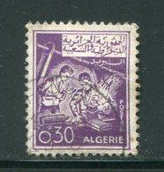 ALGERIE- Y&T N°394- Oblitéré - Algérie (1962-...)
