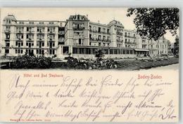 52108888 - Baden-Baden - Baden-Baden