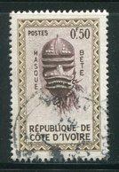 COTE D'IVOIRE- Y&T N°181- Oblitéré - Côte D'Ivoire (1960-...)