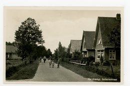D032 - Harskamp Bij Ede - Julianastraat - Uitg H. Boesveld Foto J. Riezebos - 1940 - Pays-Bas