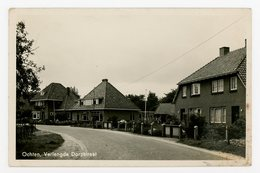 D033 - Ochten - Verlengde Dorpstraat - Uitg A. Van Soest - 1944 - Pays-Bas