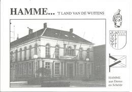 Hamme  't Land Van De Wuttens 1 - Hamme