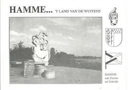 Hamme  't Land Van De Wuttens 2 - Hamme