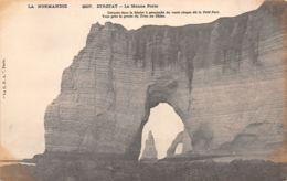 Etretat (76) - La Manne Porte - Etretat