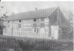 Hamme  Hof Ter Donck Jaar 1664 - Hamme