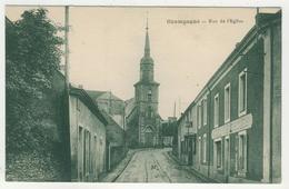 72 - Champagné -        Rue De L'Eglise - Autres Communes