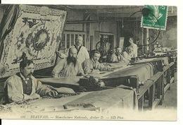 60 - BEAUVAIS / MANUFACTURE NATIONALE - ATELIER D - Beauvais