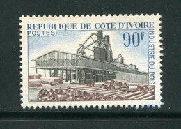 COTE D'IVOIRE- Y&T N°276- Oblitéré - Côte D'Ivoire (1960-...)
