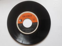 Ornella Vanoni  -  Tu Sì Na Cosa Grandee   RCA Italiana PM 45;   Anno 1964. - Soul - R&B
