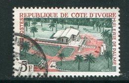 COTE D'IVOIRE- Y&T N°269- Oblitéré - Côte D'Ivoire (1960-...)