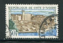 COTE D'IVOIRE- Y&T N°273- Oblitéré - Côte D'Ivoire (1960-...)