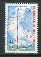 COTE D'IVOIRE- Y&T N°336- Oblitéré - Côte D'Ivoire (1960-...)