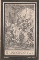 Virginie Maria Dehave-brugge 1810-1897 - Devotion Images