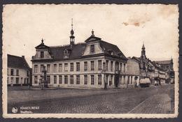 Harelbeke  Stadhuis - Harelbeke