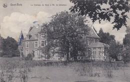 Geetbets - Le Chateau De Betz A Mr. Le Senateur - Geetbets