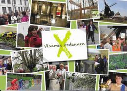 Harelbeke  Vlaamse Ardennen - Harelbeke