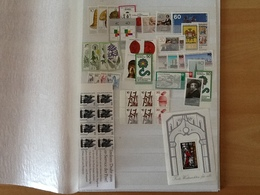West-Germany Year 1977 MNH. - Timbres