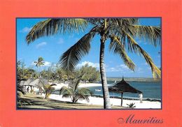 Mauritius Maurice Plage Du Saint Geran Beach Strand - Maurice