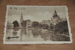 8895-   BRUGGE  BRUGES, LE LAC D'AMOUR - Brugge