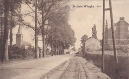 St . Joris Winge - Tielt-Winge