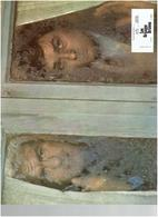 LES GRANGES BRULEES 1973 JEAN CHAPOT AVEC SIMONE SIGNORET ALAIN DELON ALLEGRET BARBIER MIOU MIOU LE COQ ROUSSEAU PIERRE - Publicité Cinématographique