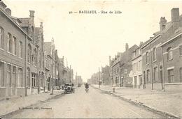 *BAILLEUL. RUE DE LILLE - France