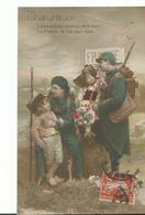 Enfants D'alsace - Guerra 1914-18