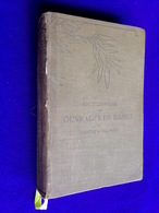 ENCYCLOPEDIE DES OUVRAGES DE DAMES ©1886 D.M.C. 798pp DMC BRODERIE DENTELLE EMBROIDERY BORDUURWERK STICKEREI RICAMO Z239 - Loisirs Créatifs