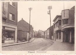 Leuven - Wijgmaal -Wittebolstraat - Leuven