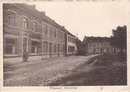 Leuven - Wijgmaal -molenstraat - Leuven