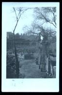 GERMANIA - DEUTSCHLAND - LEIPZIG - 1932 - FOTOKARTE NUR!!!!! - Leipzig